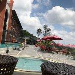 Photo de Aonang Phu Petra Resort, Krabi Thailand