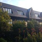 Photo de Chateau on the Park - Christchurch, a DoubleTree by Hilton