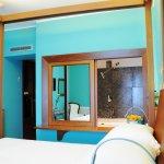 Photo de Hotel Palladio
