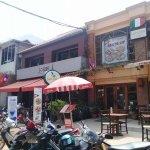 streetview Joma Bakery near Namphu