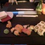 Photo of MOON Sushi & Fusion Food
