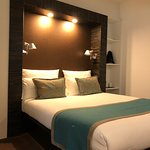 Foto de Motel One Edinburgh-Royal