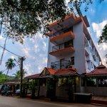 Mira Hotel Foto