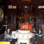 Bild från Yeng Keng Hotel