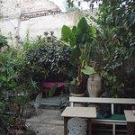 The Ruined Garden Foto