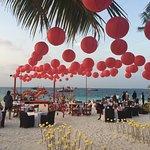 Foto de Huvafen Fushi Maldives