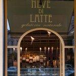 Neve di Latte - Natural Ice Cream Store resmi