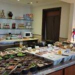 Ảnh về Khách sạn Sheraton Hà Nội