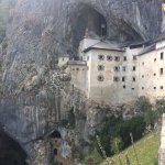 Photo of Predjama Castle
