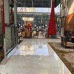Photo de Taj City Centre Gurugram