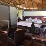 Lagoon Camp - Kwando Safaris Picture