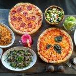 Foto di Italycafe Pizzeria Bali