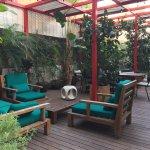 Foto de Praktik Garden