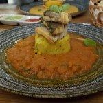 Tsaretta Spice Foto
