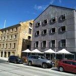 Photo de Salamanca Wharf Hotel