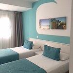 Foto de Surfing Colors Apartamentos