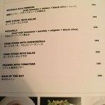 Foto de 360 Italian Restaurant