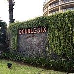 Foto di Double-Six Luxury Hotel Seminyak