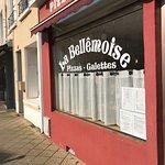 Photo of La Bellemoise