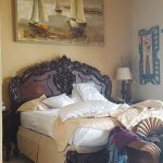 Photo de Mary's Boon Beach Hotel and Spa