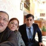 Amber Hotel Istanbul Foto