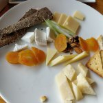 Cheese Tasting by the Chef