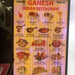 Photo of Ganesh Indian Restaurant