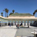 Photo of Bahia Palace