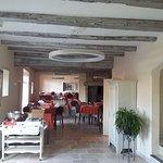 Restaurant Logis Victor Hugo