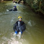 The Legendary Black Water Rafting Co. Foto