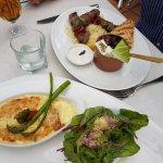 Foto de George's Paragon Seafood Restaurant Brisbane