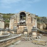 Photo de Perge Ancient City