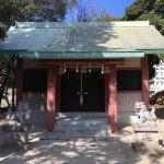 Foto de Nishikoya Susanoo Shrine