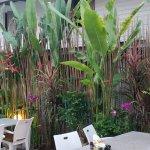 صورة فوتوغرافية لـ Sara Jane's Garden Restaurant - Hua Hin