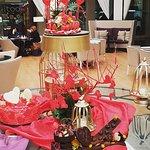 Cafe La Galerie fényképe