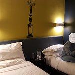 Photo de Hotel Tivoli Etoile