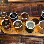 Foto de Tahoe Mountain Brewing Co.