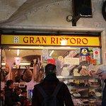 Foto Gran Ristoro