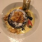Photo de Osteria Antico Oleificio