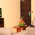 Hotel Ivotel Abidjan
