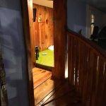 Tree House Kids Room area