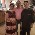 Pic with Chef Manohar