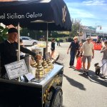 check out the gelato cart!