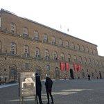 Photo of Palazzo Pitti