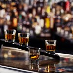 Try a whiskey flight