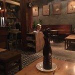 Foto de Seven Spoons Bar and Restaurant