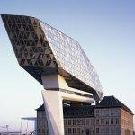Foto de Antwerp's Port