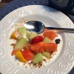 Breakfast at Casa Schuck