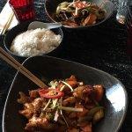 Foto de Restaurant Asia