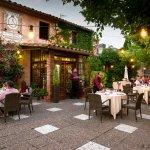 Una terraza para disfrutar tus mejores momentos gastronómicos